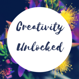 creativity-unlocked