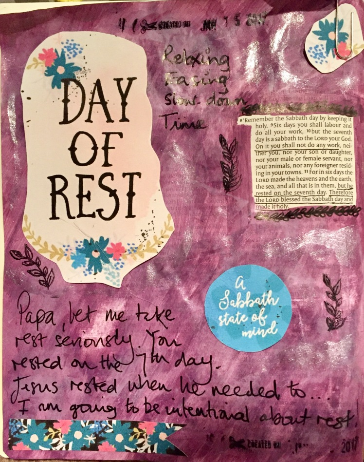 day-of-rest