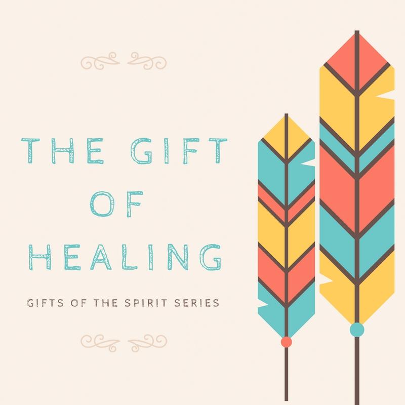 The Gift of Healing – Kingdom Calling Blog…