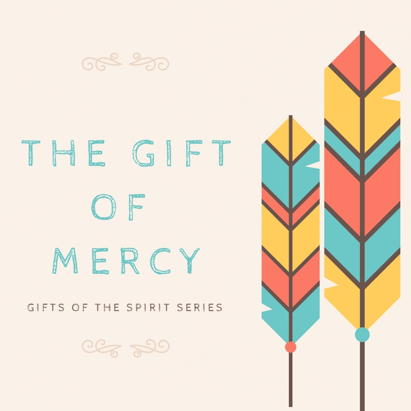 The Gift of Mercy – Kingdom Calling Blog…