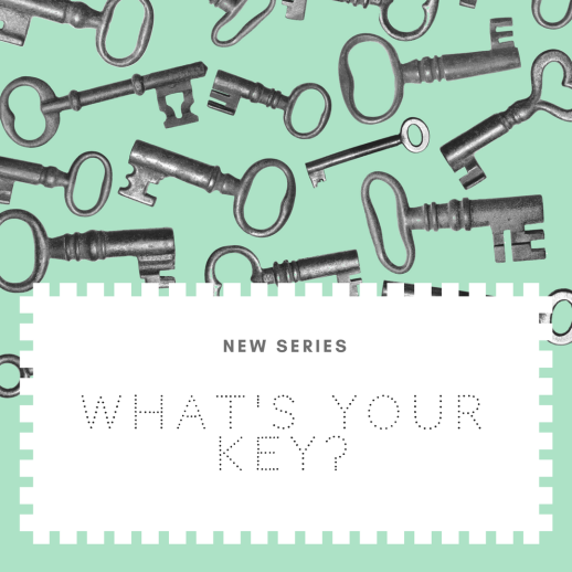 whats-your-key