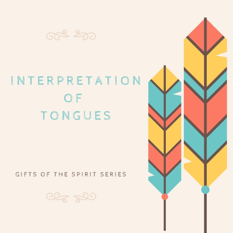 Interpretation of Tongues