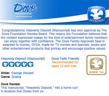Dove Award