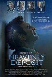 Heavenly Deposit Movie Poster