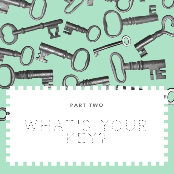 What's your Key- (2)