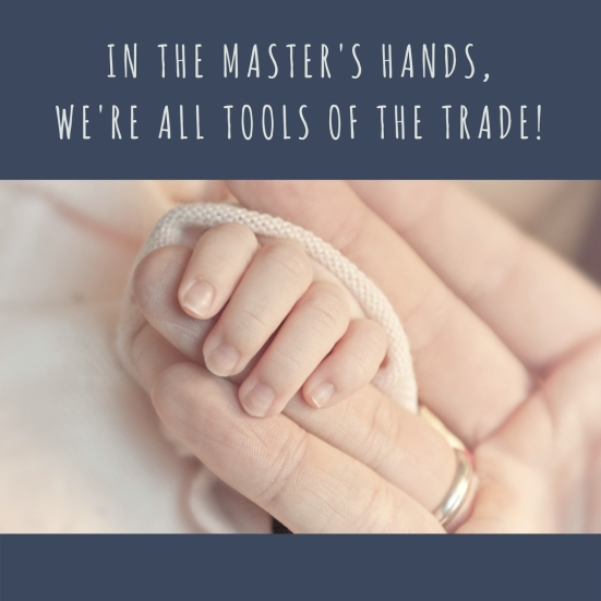 Masters Hands