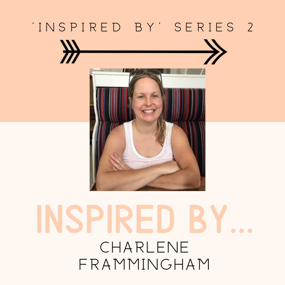 Charlene Frammingham